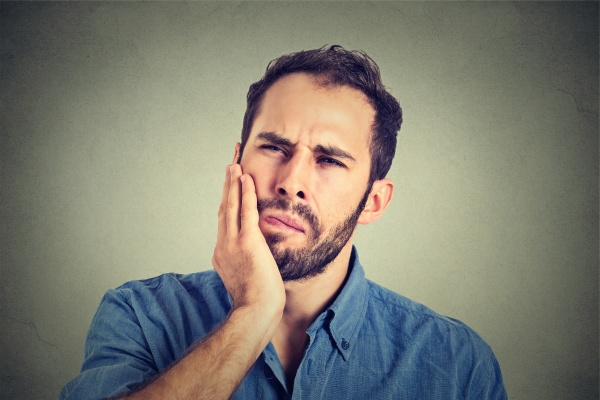 Signs You May Have Tooth Decay Forming